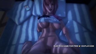 Best Dead or Alive Sex Honoka Hard Fucking Pussy | PLAY NOW! ► 3DXPlay.com
